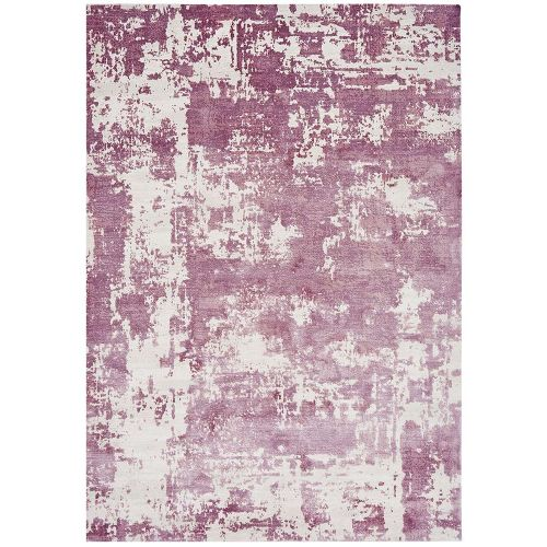 Astral Rug AS05 Heather 3D Abstract Style