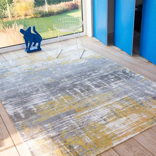 Atlantic Streaks Rug 8715 Sea Bright