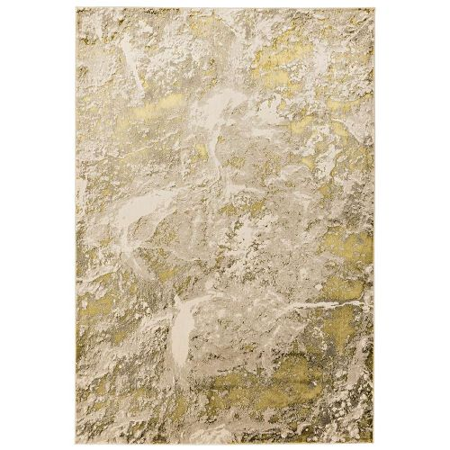 Aurora Rug AU06 Lustre Silky Abstract