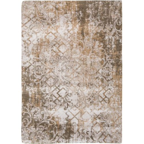 Babylon Rug 8548 Sherazad Brown