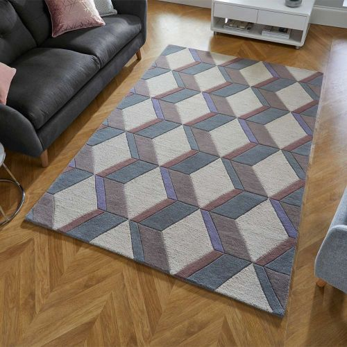 Brent Natural Wool Rug