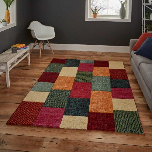 Brooklyn Rug 21830 Multi Colour