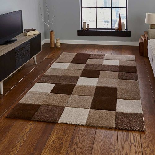 Brooklyn Rug 646 Beige Brown