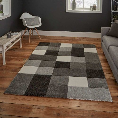 Brooklyn Rug 646 Grey