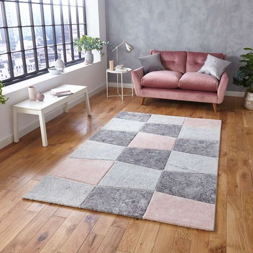 Brooklyn Rug 22192 Grey Rose