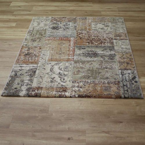 Brown Chocolate Galleria Rug 79318 4848