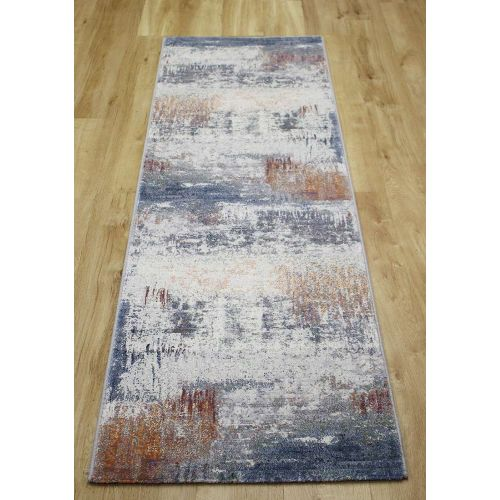 Brown Multi Galleria  Rug 63393 6656