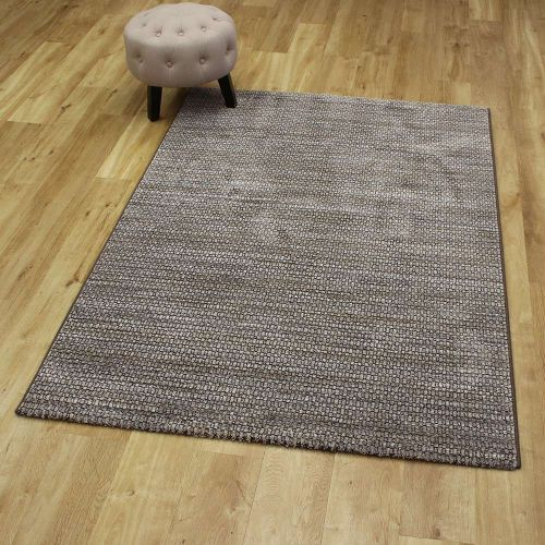 Brown Natural Rug Nomad 044 7242