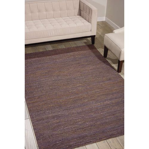Calvin Klein Rug Monsoon Goa Thistle