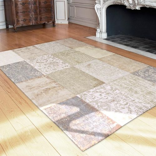 Cameo Rug Multi 8236 Pinch of Cinamen