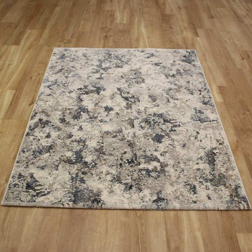 Canyon Rug Grey Blue Bone 52012 7272
