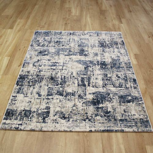 Canyon Rug Grey Bone Blue 52006 7272