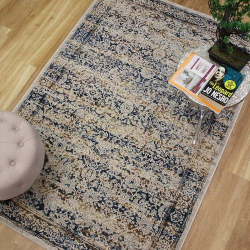 Canyon Rug Multicolour 52001 5252