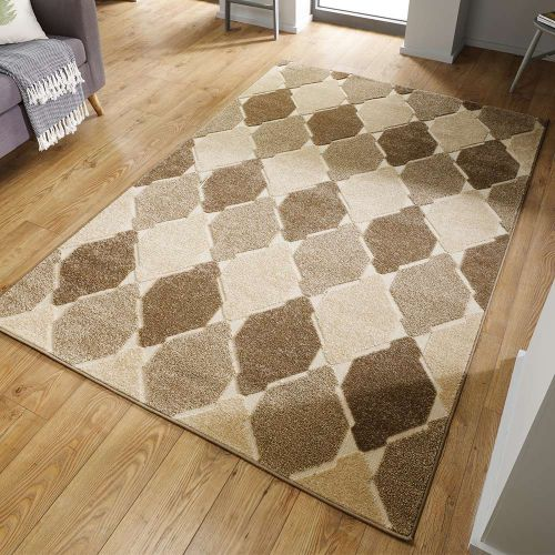 Cheap Natural Convex Rug