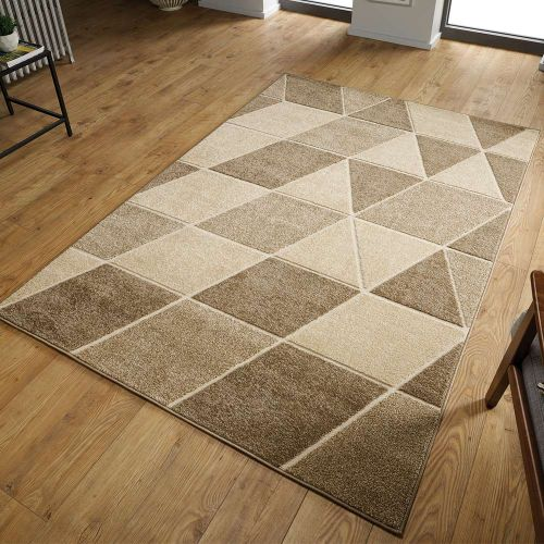 Cheap Natural Trivex Rug
