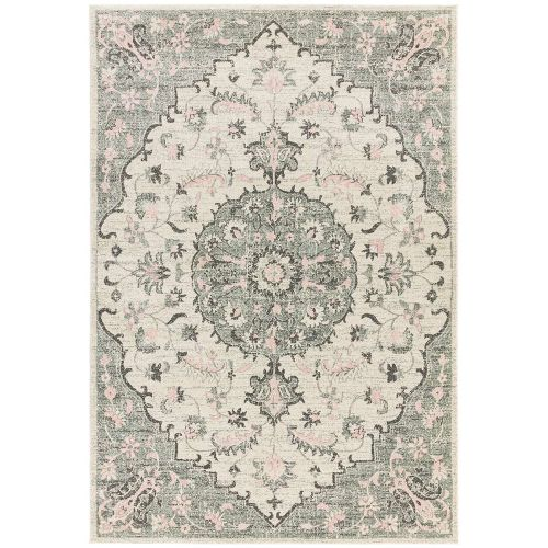 Colt Rug CL05 Medallion Cream