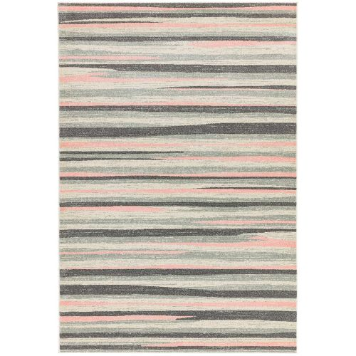 Colt Rug CL11 Stripe Pink