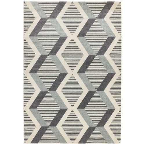 Colt Rug CL12 Diamond Grey