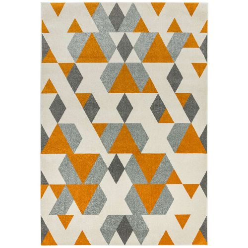 Colt Rug CL16 Pyramid Rust
