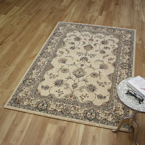 Da Vinci Rug 0158 Cream Multi