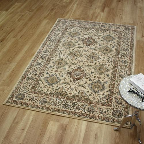 Da Vinci Rug 0163 Cream Multi