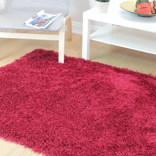 Dakota Rug Red