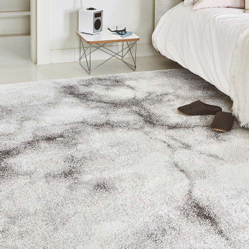 Dream Rug DM03 Ivory Black