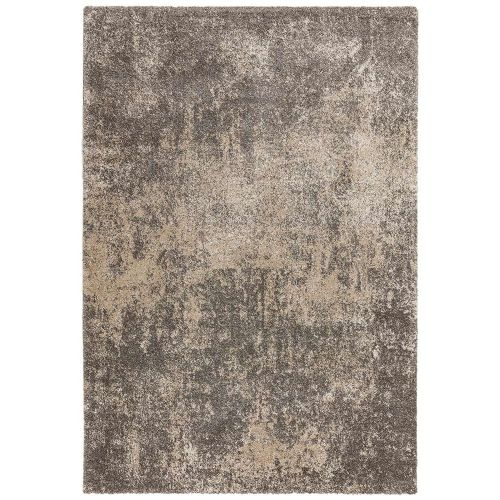 Dream Rug DM05 Taupe Gold