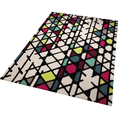 Esprit Artisan Pop Multicolour Rug
