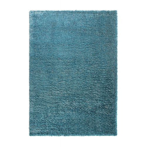 Esprit Cosy Glamour Turquoise Rug