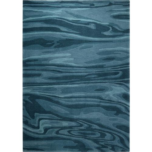 Esprit Deep Water Blue Rug