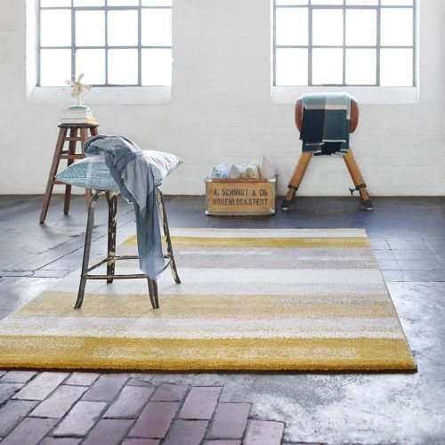 Esprit Dreaming Yellow Rug