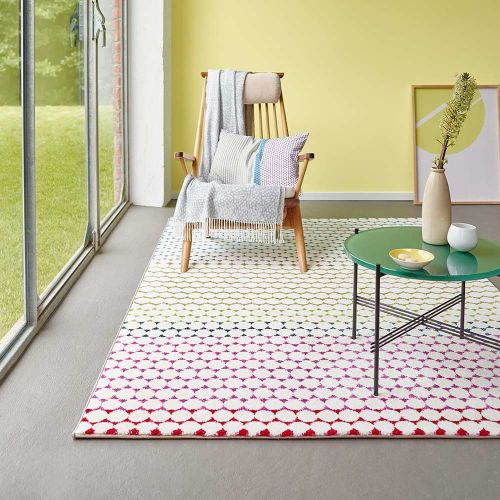 Esprit Happy Multicolour Rug