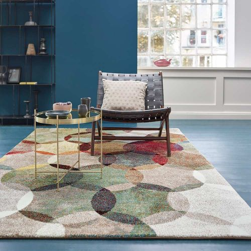 Esprit Modernina Multicolour Rug