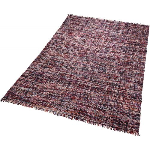 Esprit Purl Purple Multi Rug
