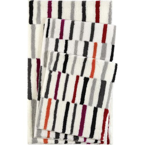 Esprit Riverside Multicolour Bath Rug