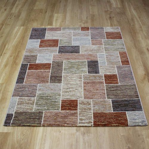 Galleria Rug Autumn Multi 790406 4848