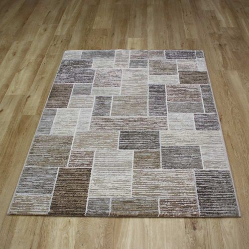 Galleria Rug Beige Brown 630406 6282