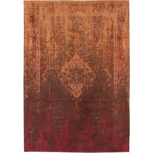 Generation Rug 8637 Mango Brown