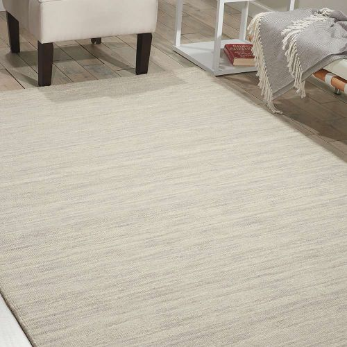 Grand Suite Wool Rug Sterling