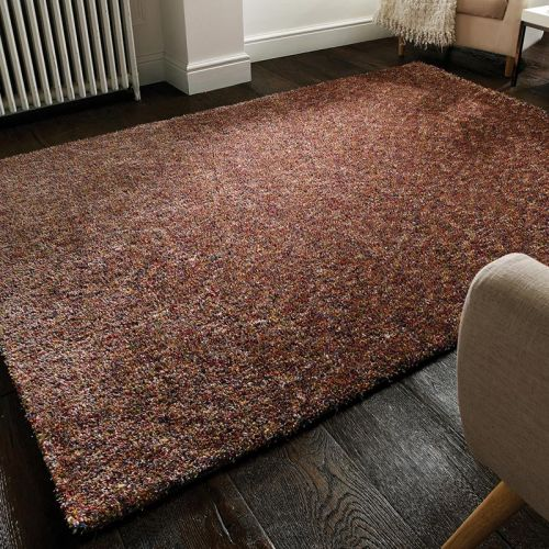 Grand Vista Rug Multi Colour