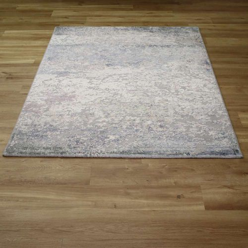 Grey Canyon Rug 52014 6464
