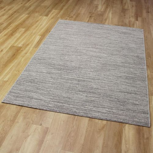 High Line Woolen Rug 3013 Lt Grey