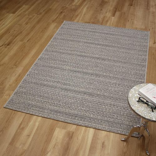 High Line Woolen Rug 3020 Lt Grey