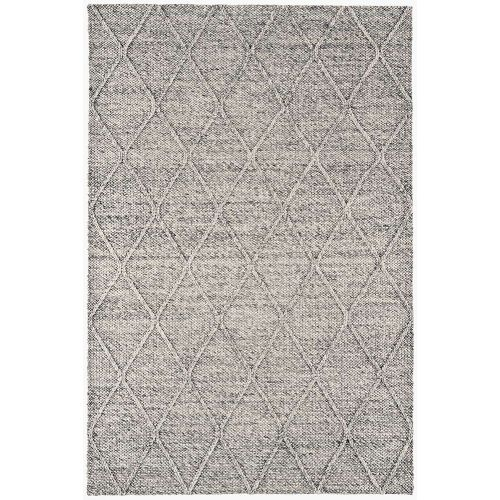 Katherine Carnaby Coast Diamond 03 Grey Marl Rug