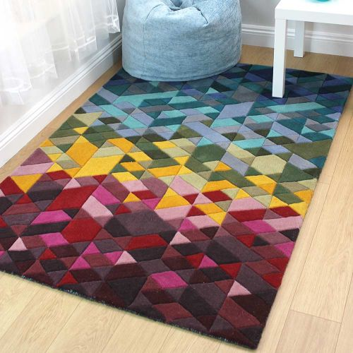Kingston Rug Multicolour
