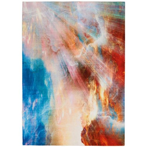Abstract LE Reve LER04 Multi Rug