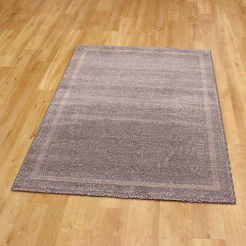 Liberty Modern Brown Rug 45 3171