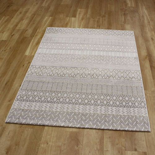 Liberty Rugs Cream Gold Grey 31 6191