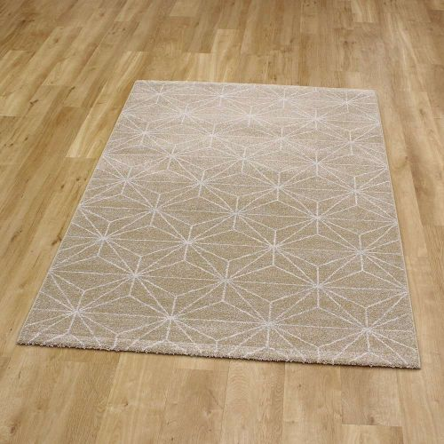 Liberty Rugs Gold Cream Grey 24 9161